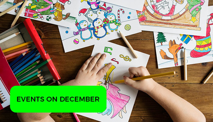 Events-on-December
