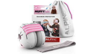 Alpine Muffy Baby Ear Defenders Hearing Protection