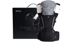 Bebamour Baby Carrier