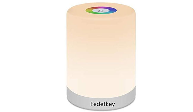 FiDi Tek LED Night Light