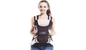 GBlife Ergonomic Baby Carrier
