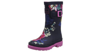 Joules Girls Wellington Boots