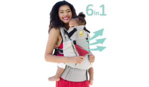 LILLEbaby Baby & Child Carrier