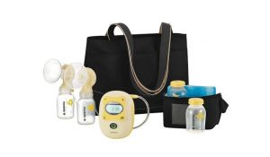 Medela Double Electric Freestyle Breast Pump