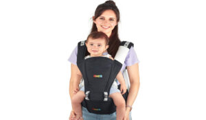 NimNik Best Safe Baby Carrier