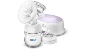 Philips Avent Ultra Comfort Electric Breast Pump