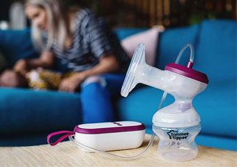 10 Best Breast Pumps in 2020