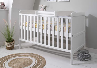 10 Best Cot Beds in 2020