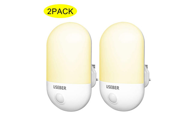 Useber LED Night Lights