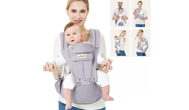 Viedouce Baby Carrier