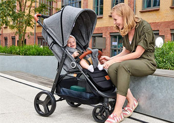 10 Best Lightweight Strollers in 2020