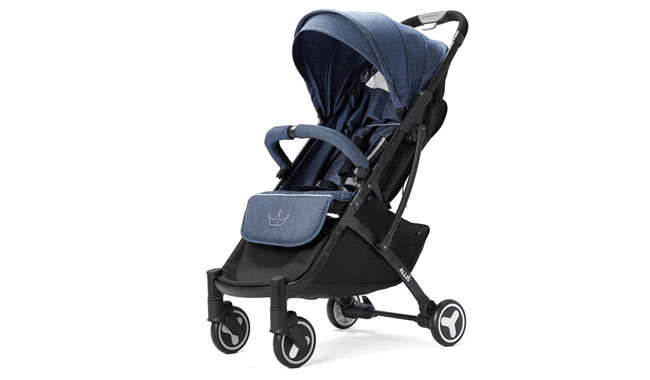 Allis Plume Lightweight Stroller