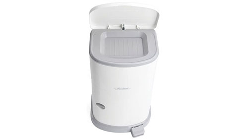 Angelcare Nappy Disposal System 484x283
