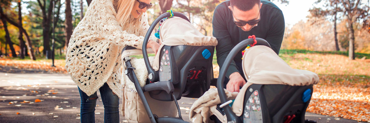 Best Double Buggy Buyer Guide Image 2