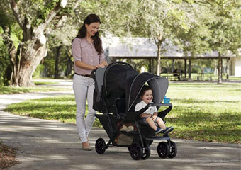 10 Best Double Buggies UK