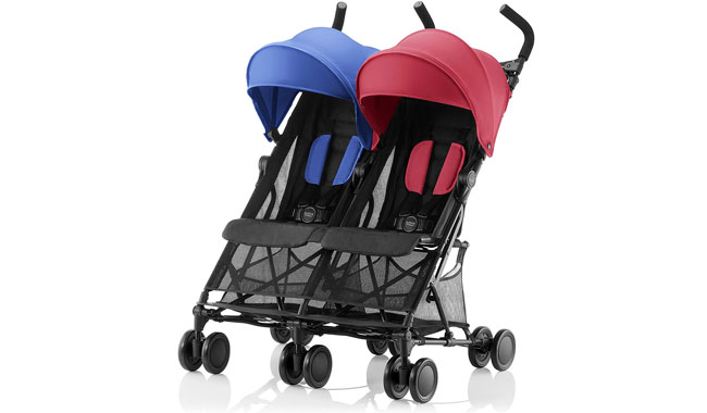 Britax Romer Holiday Pushchair