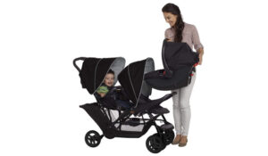 Graco Stadium Duo Double Stroller