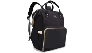 Ticent & Co. Changing Bag