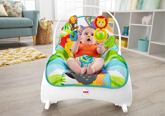 10 Best Baby Bouncers in 2020