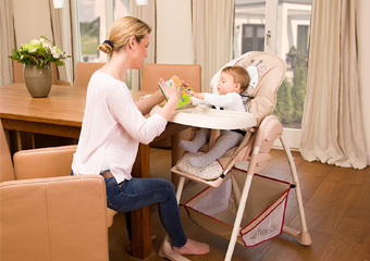 10 Best High Chairs in 2020