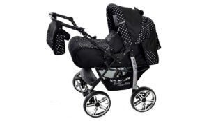 Baby Sportive Kamil Classic 3-in-1 Travel System