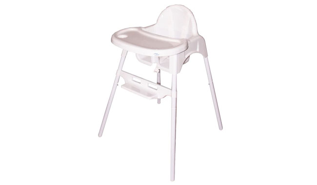 Bebe Style Classic 2-in-1 Highchair