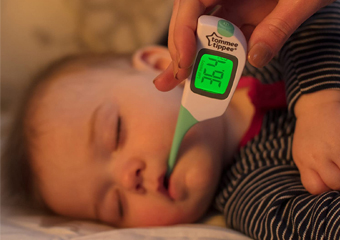 10 Best Baby Thermometers in 2020