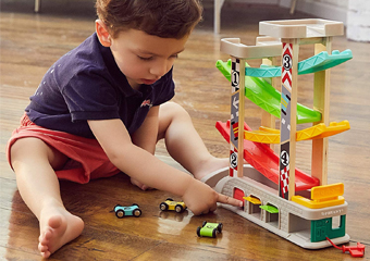 10 Best Toddler Toys in 2020