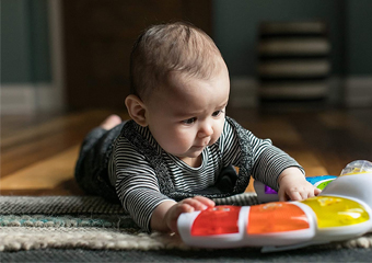 10 Best Toy for 6 Months Old in 2020