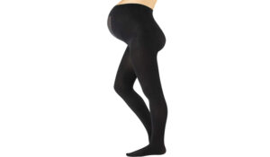 CALZITALY Opaque Maternity Tights