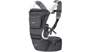 Clevamama Ergonomic Baby Carrier