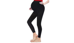 Crazy Chick Ladies Maternity Tight