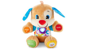Fisher-Price Smart Stage Puppy