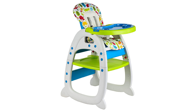 Galactica New 3in1 Baby High Chair