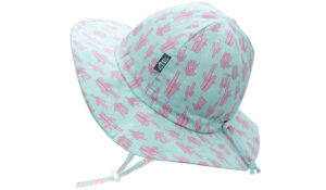 Jan & Jul Gro-With-Me Toddler Sunhat
