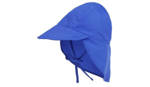 Lacofia Super Soft Beach Adjustable Sunhat
