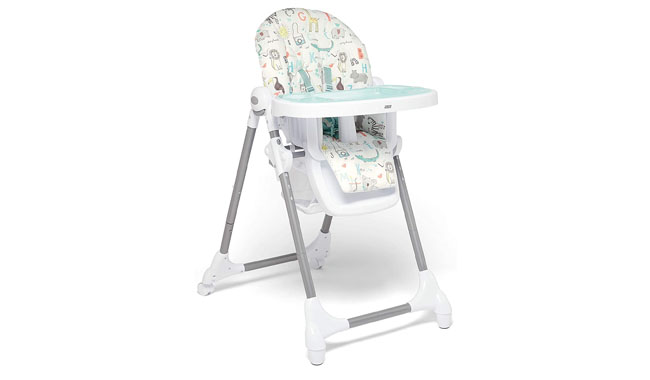 Mamas and Papas Snax Adjustable Highchair
