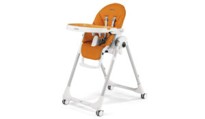 Peg Perego Prima Pappa Follow Me High Chair