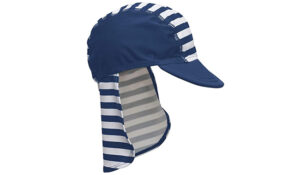 Playshoes Boys UV-Schatz Maritim Hat