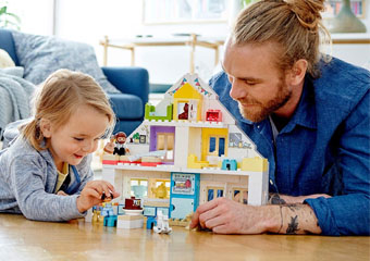 10 Best Toys For 2 Year Olds in 2020