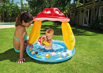 10 Best Kids Swimming Pools in 2020