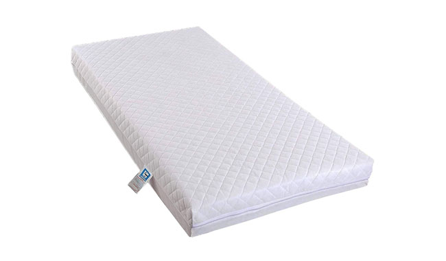 AirComfort Toddler and Baby Cot Mattress