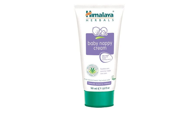 Himalaya Herbal Baby Nappy Cream