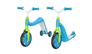 Macwheel Toddler Scooter
