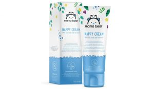 Mama Bear 4-Tubes Baby Nappy Cream