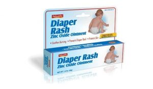 Naturaplex Diaper Rash Cream