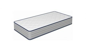 Technocolchon Viscoelastic Crib Mattress