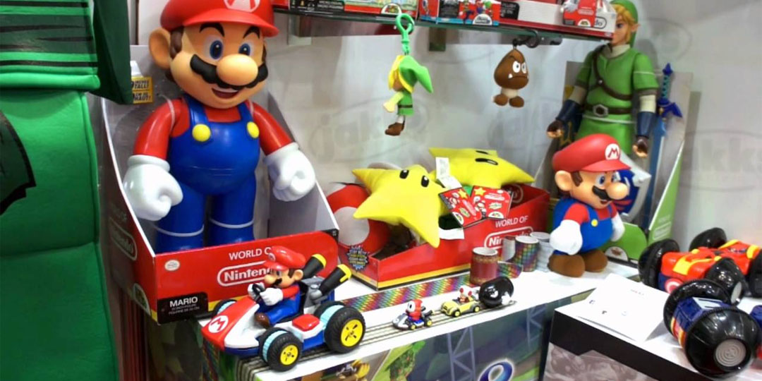 Best Collectible Toys Banner Image