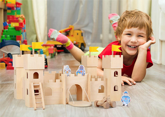 10 Best Toy Castles in 2020