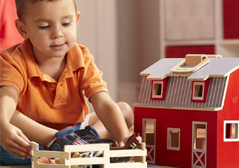 10 Best Toys Farm in 2020